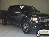 Foto Ford F150 - Usado - Preta - 2012 - R$ 260.000,00