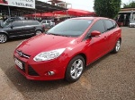 Foto Ford focus hatch 1.6 4p 2014 ijuí rs