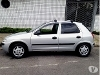 Foto Chevrolet Celta - 2004