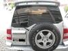 Foto Mitsubishi Pajero IO 1.8 16V IO