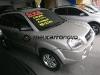 Foto Hyundai tucson gls 2.0 16V 2008/ Gasolina PRATA