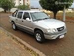 Foto Chevrolet s10 2.5 dlx 4x4 cd 8v turbo diesel 4p...