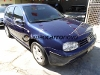 Foto Volkswagen golf 1.6 4P 2000/2001 Gasolina AZUL