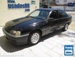 Foto Chevrolet Omega Preto 1995/1996 Gasolina em...