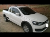 Foto Volkswagen saveiro 1.6 mi ce 8v flex 2p manual...