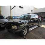 Foto Chevrolet S10 Cabine Dupla 2006 gasolina 109000...