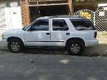 Foto Chevrolet Blazer DLX 2.2 mpfi / efi