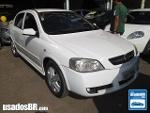Foto Chevrolet Astra Hatch Branco 2003/ Gasolina em...
