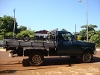 Foto FORD F1000 2.5 DIESEL 2P 1997/1998 Diesel VERDE