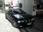 Foto Bmw 325ia Troco Astra Palio Accord Ecosport Gol...