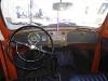 Foto Volkswagen fusca 1973 ocre marajo