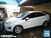 Foto Ford Fiesta Sedan (New) Branco 2012/2013 Á/G em...