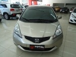 Foto Honda New Fit EX 1.5 16V (flex) (aut)