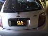 Foto Ford KA GL 2006/2007 - 2006