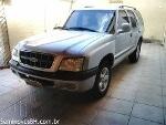 Foto Chevrolet Blazer 4.3 12v dlx