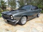 Foto Ford maverick ldo 3.0 4P 1976/ Gasolina CINZA