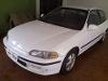 Foto Honda Civic 1995 à - carros antigos