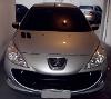 Foto Peugeot 207 2008/2009 prata
