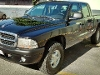 Foto Dodge Dakota Sport Cabine Dupla 2.5 Diesel - 2001