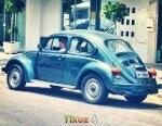 Foto Volkswagen Fusca Itamar 1994 -