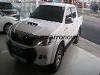 Foto Toyota hilux sr automatica cabine dupla 3.0 4X4...