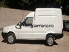 Foto Fiat 147 furgao fiorino 1.050 3P 2012/ Flex BRANCO