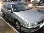 Foto Peugeot 406 2.0 sedan 16v gasolina 4p...