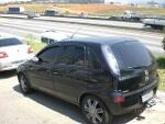 Foto Chevrolet corsa hatch premium 2009/ preto