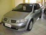 Foto Renault Megane Sedan Dynamique 1.6 16V