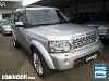 Foto Land Rover Discovery-4 Prata 2012/2013 Diesel...