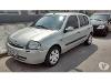Foto Renault Clio 4 portas 2002 com ar condicionado