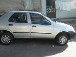Foto Fiat Palio 2005 2006