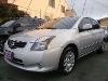 Foto Nissan sentra 2.0 S 16V 4P 2013 PRATA em...