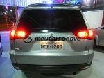 Foto Mitsubishi pajero dakar 3.2 hpe 4wd (a/t) 7L...