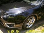 Foto Veículos - carros - ford - fusion - 2010