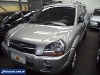 Foto Hyundai Tucson GL 2.0 4P Gasolina 2009/2010 em...