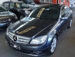 Foto Mercedes benz c-200 cgi avantgarde 1.8 16V...