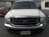 Foto Ford f250 xlt cab. Est. 2P 2002/2003 Diesel BRANCO