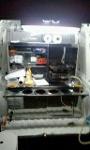 Foto Fiat Fiorino pada com kit hot dog e espetinho -...