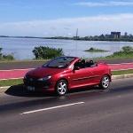 Foto Peugeot 206 CC 1.6 16v 2p