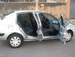 Foto Renault Clio Sedan Authentique
