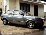 Foto Volkswagen gol 1.8 cl 8v álcool 2p manual 1994/