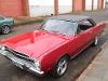 Foto Dodge Dart 1971 V8 Cupe - 4 Marchas Docks Ok...