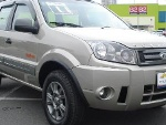 Foto Ecosport 1.6 Freestyle Flex 4P Manual 2010/2011