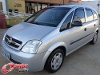 Foto GM - Chevrolet Meriva Joy 1.8 08/ Prata
