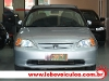 Foto Honda civic sedan lx l-at 1.7 16v (aut) 4P...