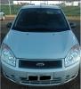 Foto Ford Fiesta Sedan Class 2009