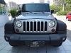 Foto Jeep Wrangler 3.6 V6 Unlimited Sport 4WD