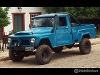 Foto Ford f-75 2.3 4x4 pick-up manual 1968/
