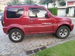 Foto Suzuki jimny 1.3 hr 4x4 16v gasolina 2p manual...